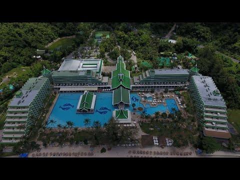Le Meridien, Phuket, Tailand