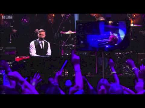 Gary Barlow feat. Gary Barlow - A Million Love Songs