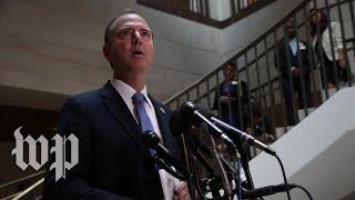 Schiff: Inspector general found whistleblower concern was 'urgent matter'