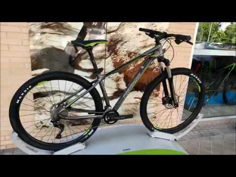 48c56bf0b Merida Big Nine 300 2019 - Bicis Pina - YouTube