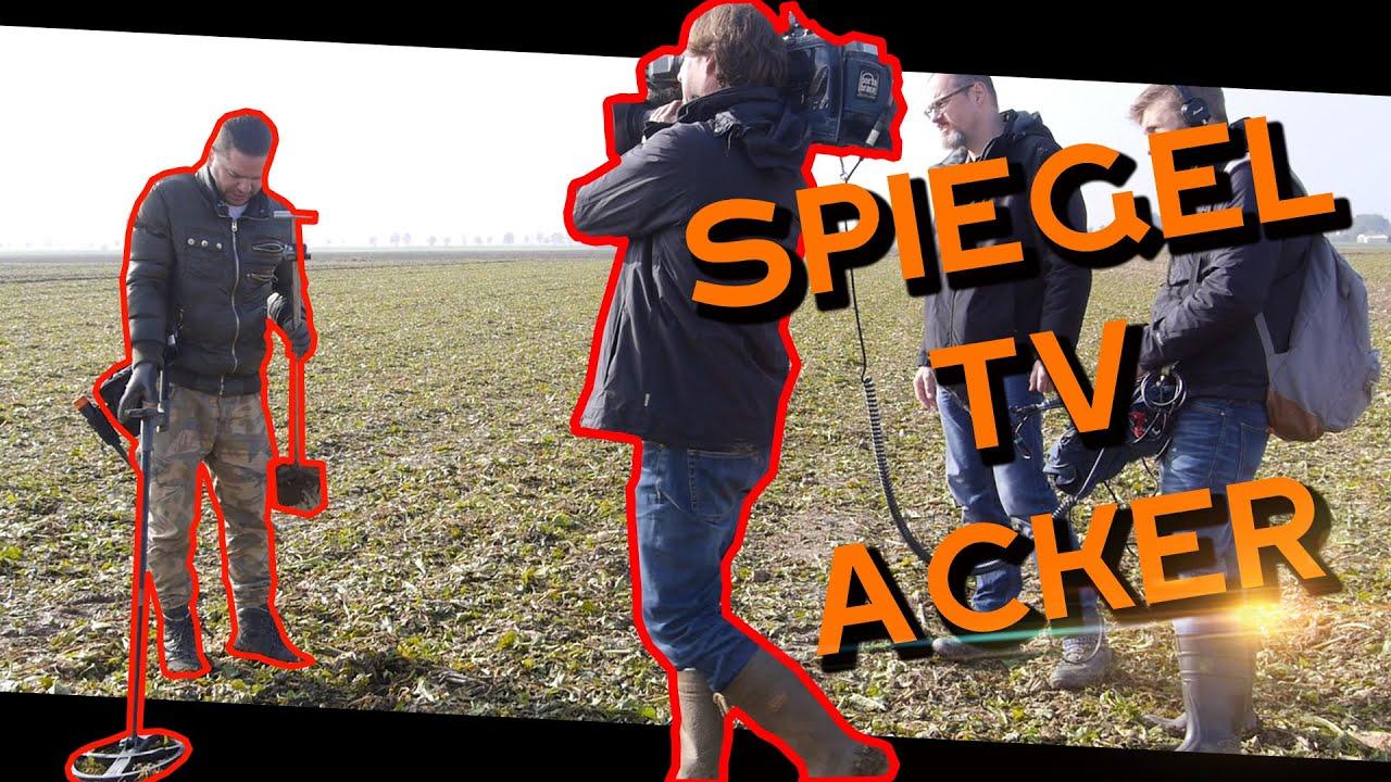 Der Spiegel TV Acker - VLOG 16