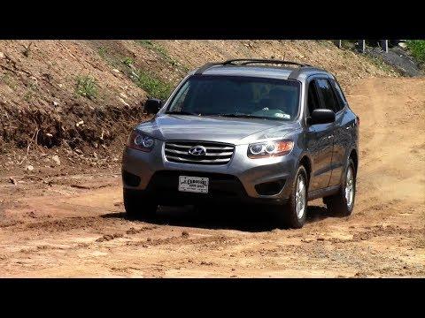 2011 Hyundai Santa Fe Review (2nd Generation 2007-2012)