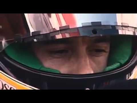 Ayrton Senna vs Alan Prost Suzuka 1990