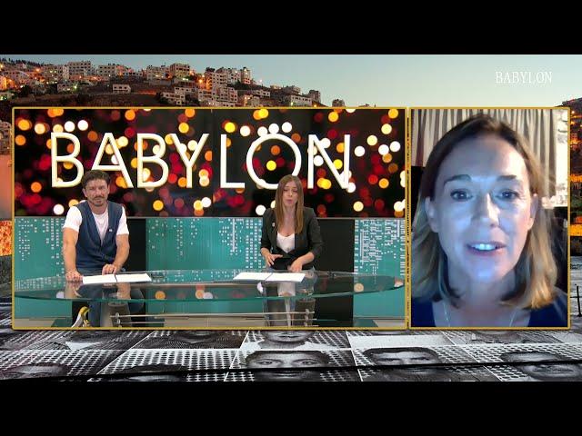 BABYLON - Il Ginesio Fest di Milena Mancini e Vinicio Marchioni