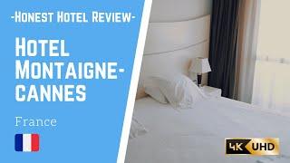 Hôtel Montaigne Spa Cannes Honest Hotel Review