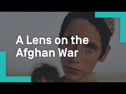 A Lens on the Afghan War