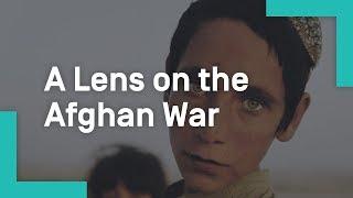 A Lens on the Afghan War