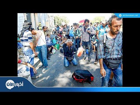 الداخلية الألمانية تنفي تقريراً للتسريع بترحيل اللاجئين  - 16:55-2018 / 11 / 18