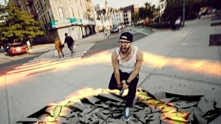 Смотреть клип Andy Mineo - You Can't Stop Me