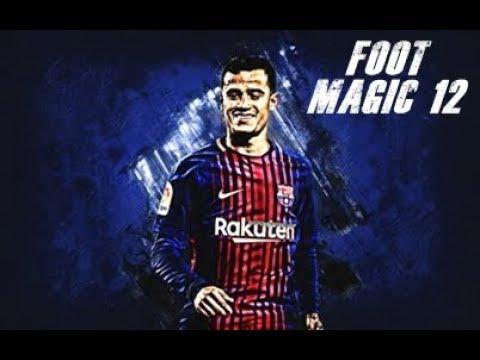 Philippe Coutinho 2019  Dribles Gols FOOT MAGIC 12