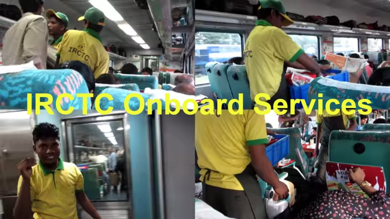 Onboard Bangalore Chennai Shatabdi 12028 Close Look @ IMPROVED IRCTC  Catering Services