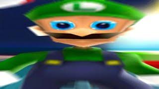 Luigi's Sacrifice