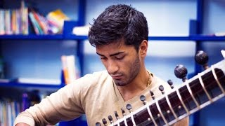 Leeds Indian Classical Music Summer School