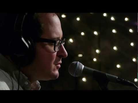 Craig Finn - Jackson (Live on KEXP)