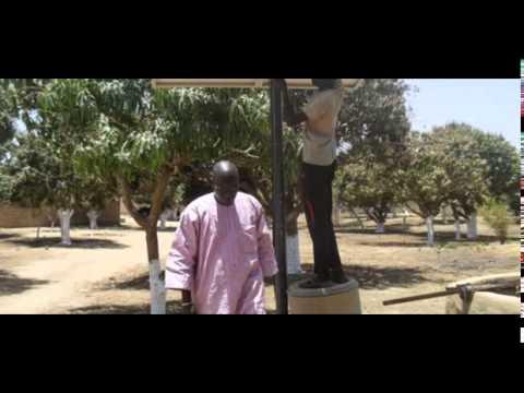 Energie renouvelable au Sénégal