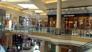 Tampa International Plaza and Bay Street - hip brands and impressions HD