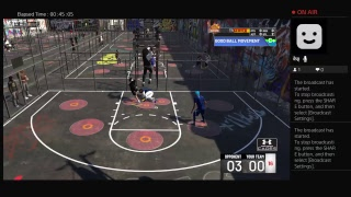 87 overall pure lockdown NBA 2k19/MYTEAM Triple Threat