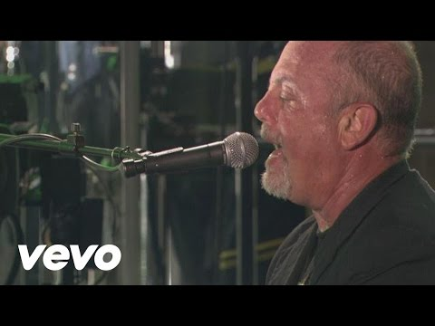 Billy Joel - River of Dreams / A Hard Day's Night (from Live at Shea Stadium)