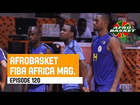 AFROBASKET EPISODE 120
