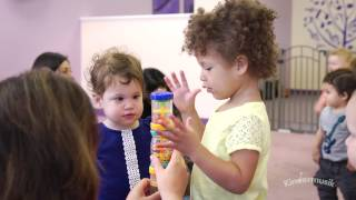 Kindermusik® | Level 1 Class Preview (Age 12-24 Months)