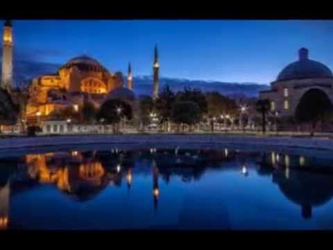 Traveling to Istanbul. Guide for first time visitors.