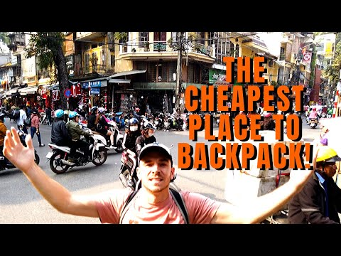 The BEST of the BEST! Hanoi, Vietnam