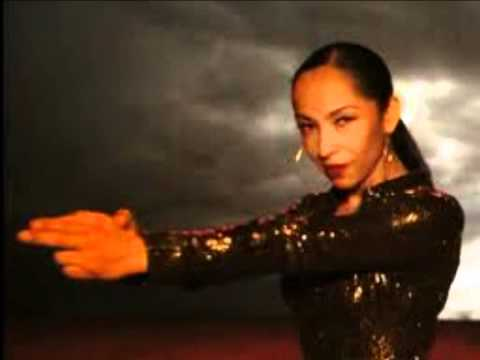 Sade  The soldier of love HQ