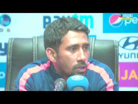 Wriddhiman Saha reveals how he saved Virat Kohli from getting out on 176