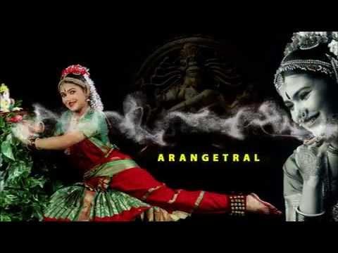 Arangetram Invitation Sakshi Modi YouTube