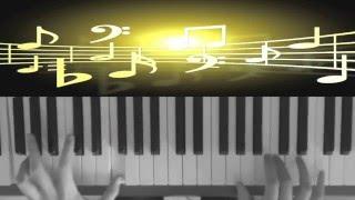 Miracle - Julian Perretta - Piano