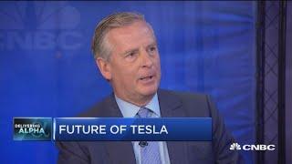 Short Tesla, long internal combustion engine automobiles says Atlantic Investment CIO