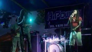 Prince Jay LIVE 2016, Jamaica, Woodstock, Noisey, Jamaican Reggae, Riddim Music
