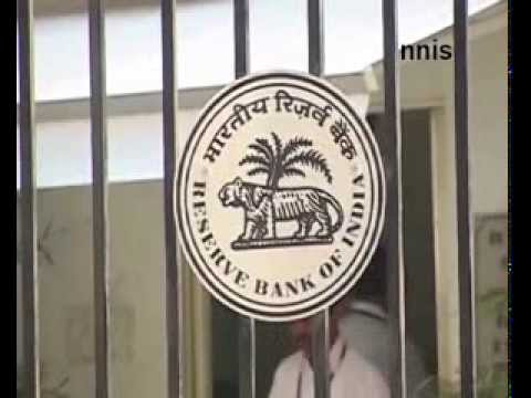 RBI Extends Deadline To Exchange  Pre-2005 Notes - Latest News