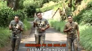TARPAIMA - EXPRESS 89 TRIO - LAGU POP BATAK