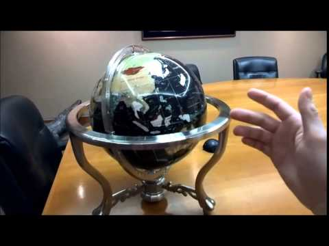 GPS Video 3 - Satellite Orbits