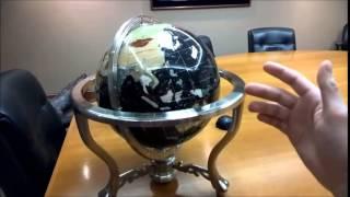 GPS Video 3 - Satellite Orbits screenshot 5