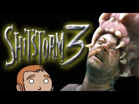 Shitstorm 3: Shittribution - Escape From Bug Island (Part 7 of 7)
