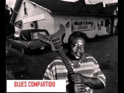 Big Jack Johnson - Syracuse, NY Dinosaur BBQ. 1999