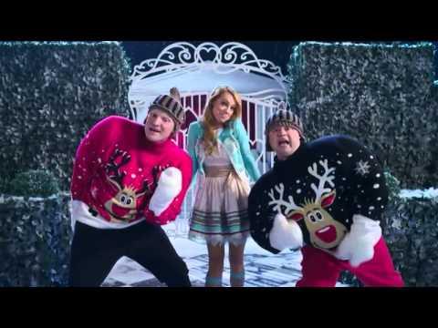 Новогодняя сказка 2016 Алиса в стране чудес