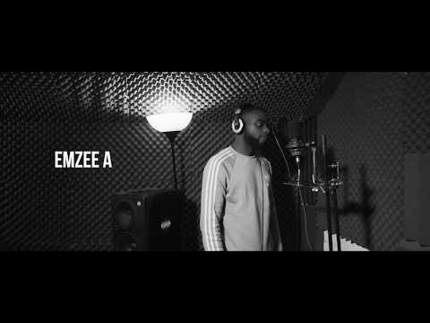Emzee A - Ethereal