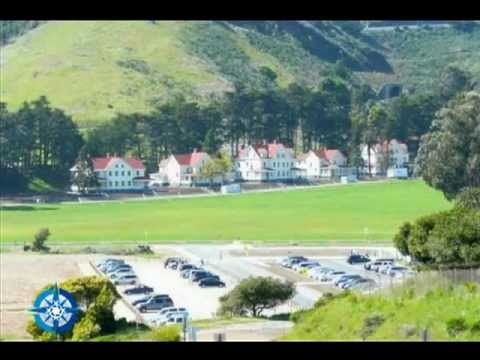 Sausalito, San Francisco's Favorite Getaway - Self Guided Walking Tour
