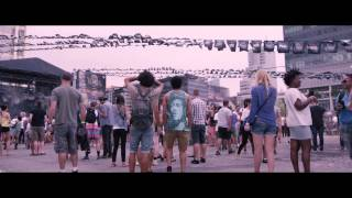 Olmeca Tequila Presents Mad Decent Block Party Documentary