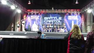 Battle at the Capitol Senior 3 Ignite Day 1 3/18/17