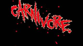 Watch Carnivore Thermonuclear Warrior video