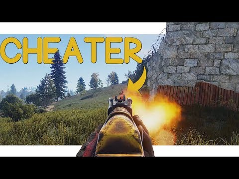 Rust - Counter Raiding Cheaters! thumbnail