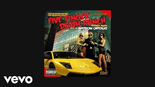 Five Finger Death Punch - Wicked Ways (Official Audio)