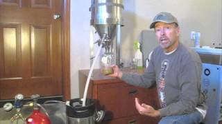 Homebrew:  Dry Hopping Start to Finish
