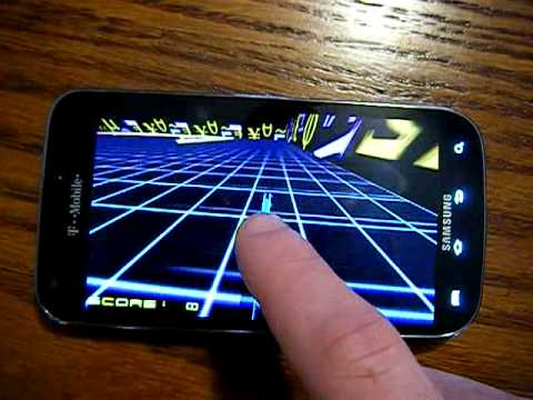 Super tron for android