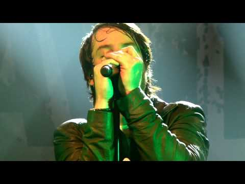 David Cook - Dogman feat Jerry Gaskill (Kings X cover) - Irving Plaza 12-09-2011