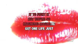 Scream : Usher | Karaoke with Lyrics